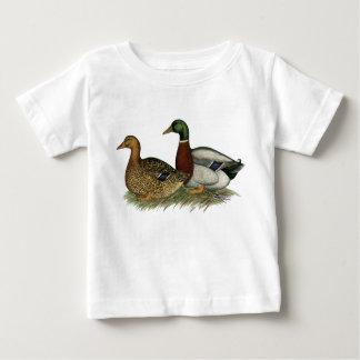 Rouen Ducks Baby T-Shirt