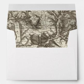 Rouen Envelope