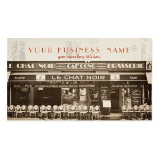 Rouge  - Business Card