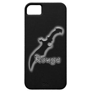 rouge iphone 5 case