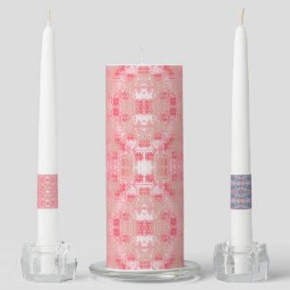 rouge unity candle set