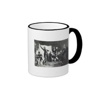 Rouget de L'Isle Ringer Mug