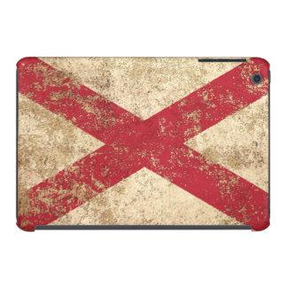 Rough Aged Vintage Northern Ireland Flag iPad Mini Retina Covers