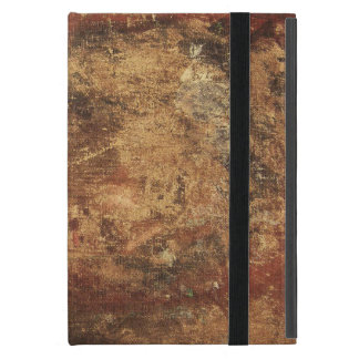 Rough and Weathered Grunge Texture Cover For iPad Mini