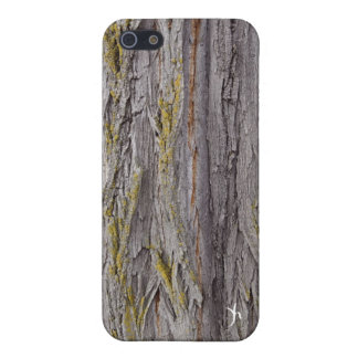 Rough Bark Covers For iPhone 5