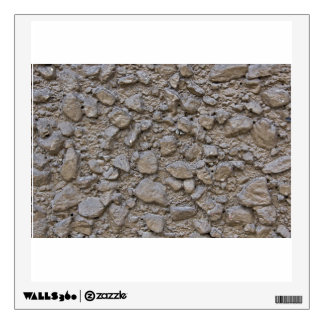 Rough Concrete surface Wall Decor