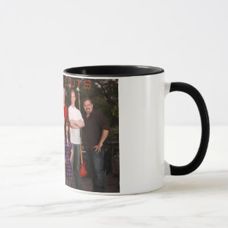 Rough Cuts Mug
