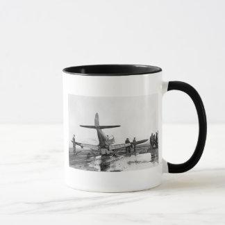 Rough Landing, 1943 Mug