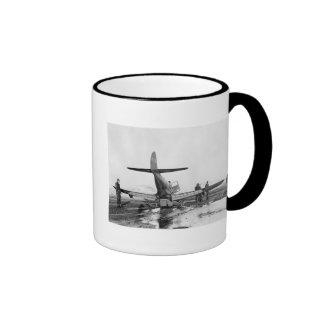 Rough Landing, 1943 Mugs