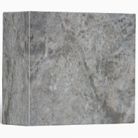 Rough Marble Binder