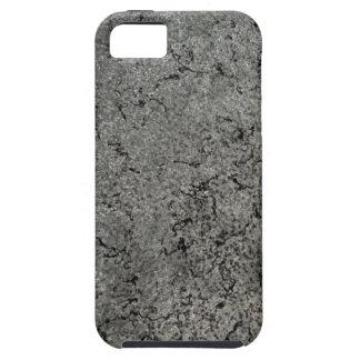 Rough Metal Texture iPhone 5 Case