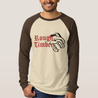 Rough Outdoor Cover T-Shirt