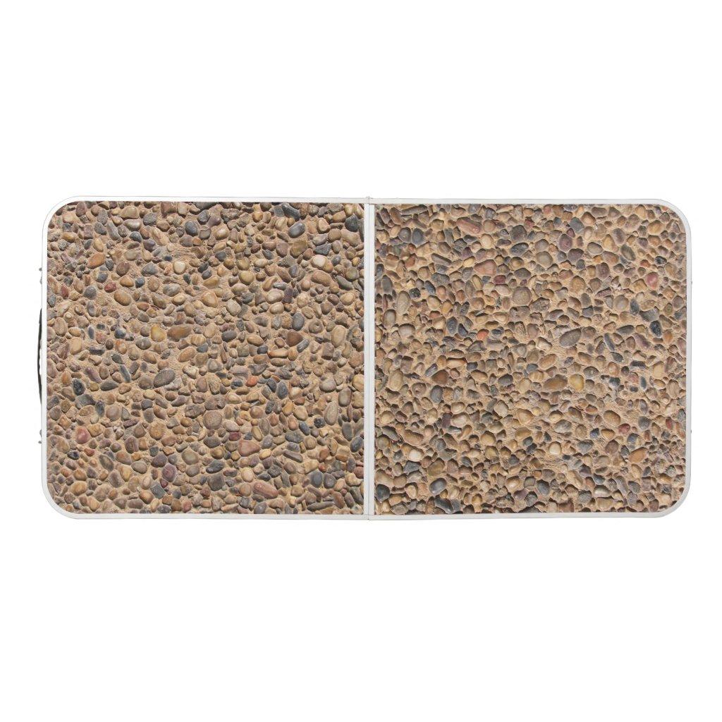 Rough Pebble Stones Photo
