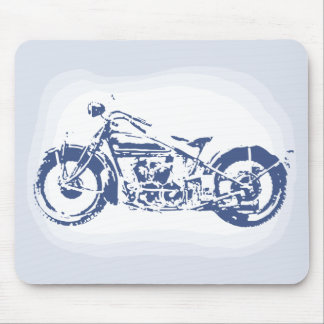 Rough Ride Mouse Pad