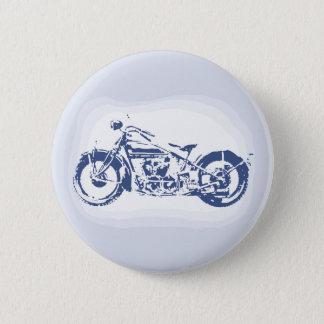 Rough Ride Pinback Button