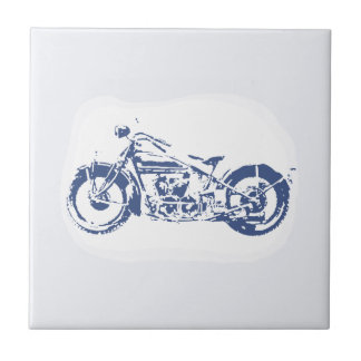 Rough Ride Tile