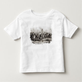 Rough Riders: Colonel Theodore Roosevelt Toddler T-shirt