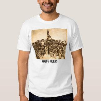 Rough Riders Shirt