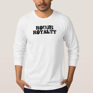 ROUGH ROYALTY TEE SHIRT