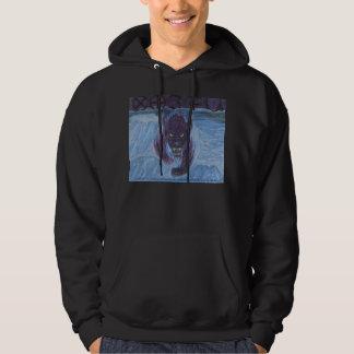 'Rough Seas' hoodie