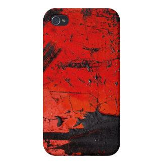 Rough Texture iPhone Case