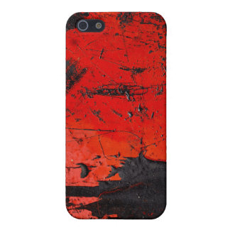 Rough Texture iPhone Case Covers For iPhone 5