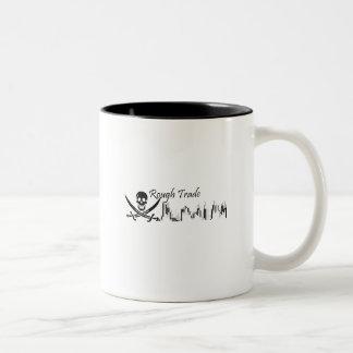 Rough Trade Mug