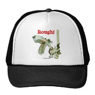 Rough! Trucker Hat