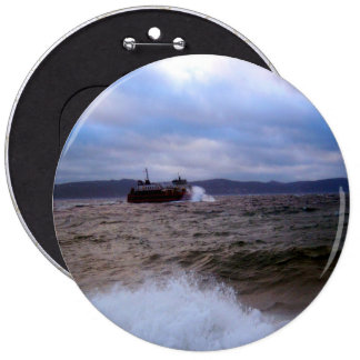 Rough Waters Button