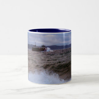 Rough Waters Mug