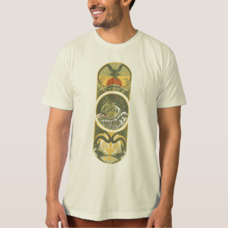 Rough Weather at Sea T-Shirt