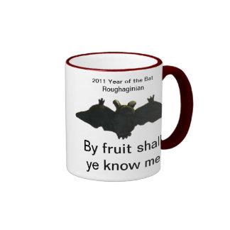 Roughaginian Mug