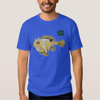 Roughbar Frogfish Shirt