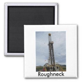 Roughgear 2 Inch Square Magnet