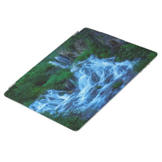 Roughlock Falls Spearfish Canyon iPad Cover
