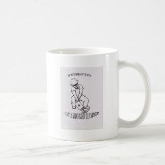 Roughneck Coffee Mug
