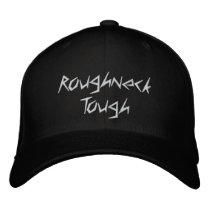 Roughneck Tough Embroidered Baseball Cap
