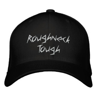 Roughneck Tough Embroidered Baseball Cap