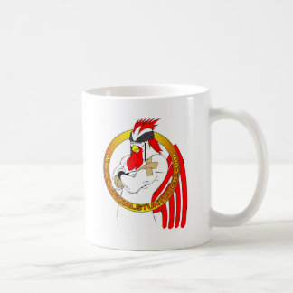 RoughStuntcock_Logo_Graphic Coffee Mug