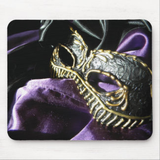 Rougues Face Mouse Pad