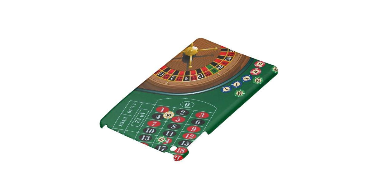 Roulette casino ipad