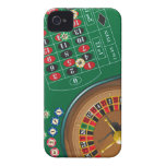 Roulette Casino Gambling Table iPhone Case iPhone 4 Case