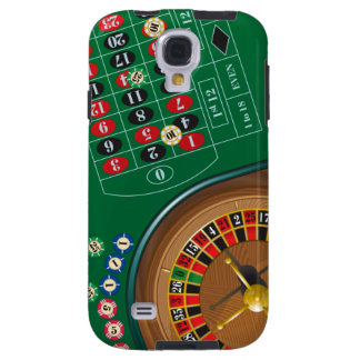 Roulette Casino Gambling Table Samsung Galaxy S4 C Galaxy S4 Case
