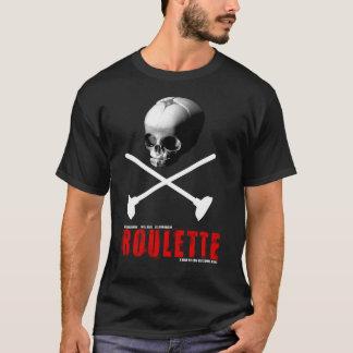 Roulette Death shirt 2