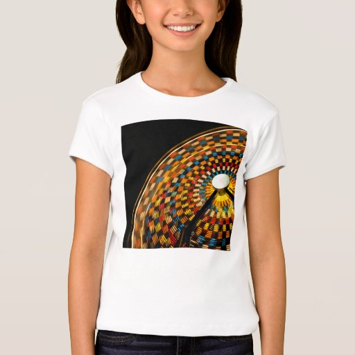 Roulette Ferris Wheel T-Shirt