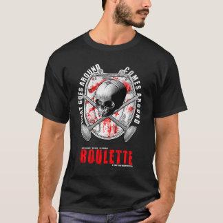 Roulette Potty Shirt