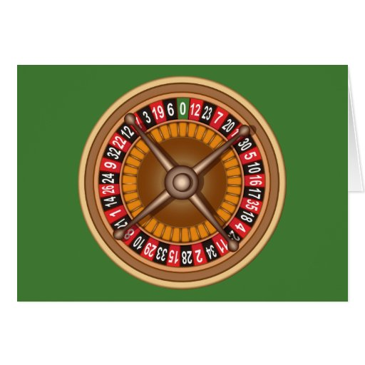 Roulette wheel gifts