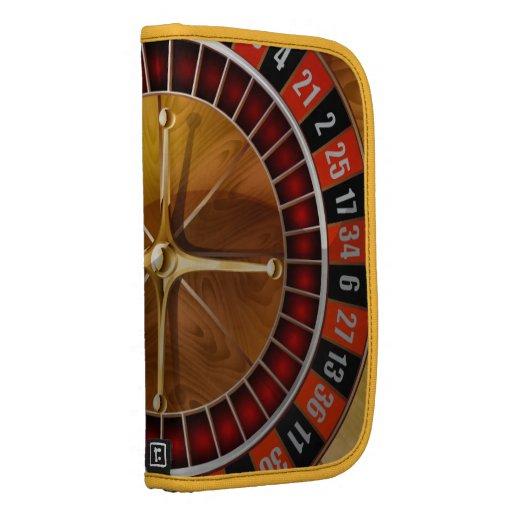 Roulette Wheel Organizers