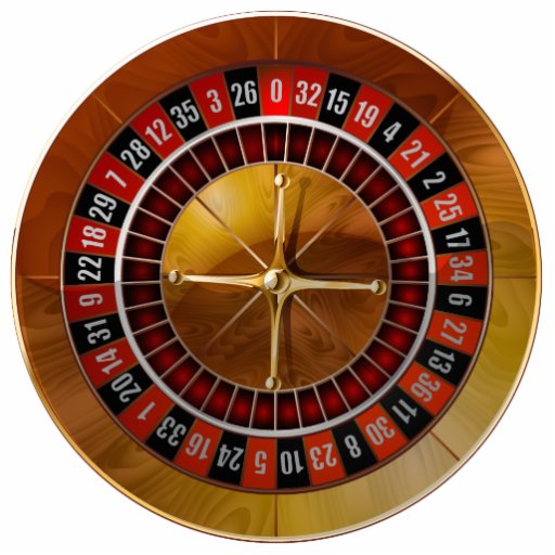 roulette wheel printable