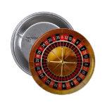 Roulette Wheel Pins